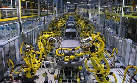 automation vs manual labour in manufacturing The benefits of manufacturing automation are plenty, allowing small american  tedious manual labor can simply be left to the machines.